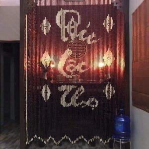 Rèm bàn thờ Phúc Lộc Thọ
